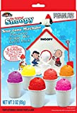 Snoopy Snow Cone Maker Refill 3 oz