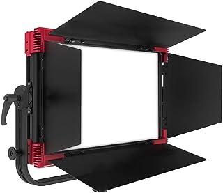 RAYZR 7 MC200多色RGB,WW,CW软LED面板灯LED视频灯,适用于工作室,YouTube,产品摄影,视频拍摄,