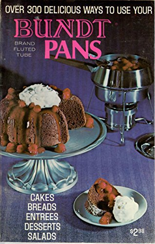 Over 300 Delicious Ways to Use Your Bundt Pans