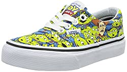 Kids Toy Story Vans Era