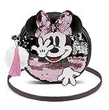 Minnie Mouse Shy-Bolso Redondo
