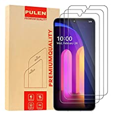 Image of 3 Packs PULEN for LG V60. Brand catalog list of PULEN.