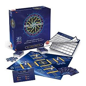 Bizak - Juegos Quién Quieres ser Millonario Juguete
