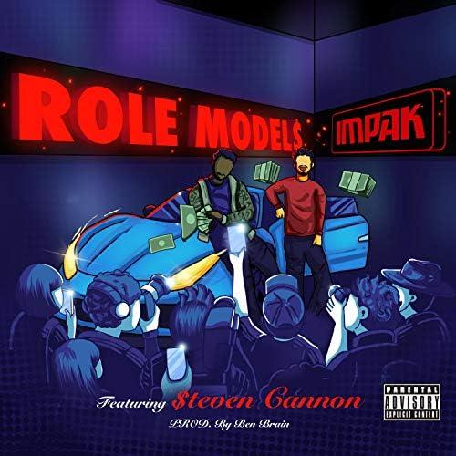 Impak feat. $teven Cannon