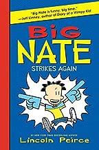 Big Nate Strikes Again by Lincoln Peirce (2010-10-19)