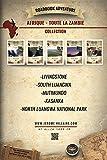 Zambie: Intégrale Mini Roadbook Adventure (Edition Française)