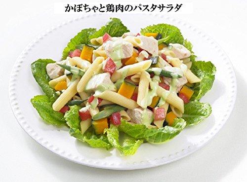 『キユーピー バジル&チーズドレッシング 1L (業務用)』のトップ画像