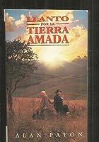 Llanto Por La Tierra Amada 8440673922 Book Cover