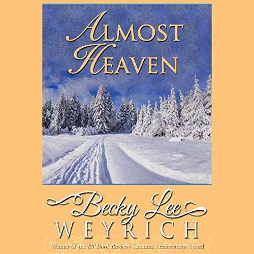 Almost Heaven audiobook cover art
