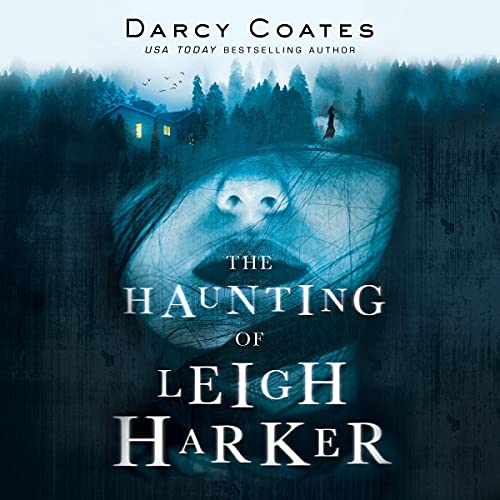 The Haunting of Leigh Harker cover art