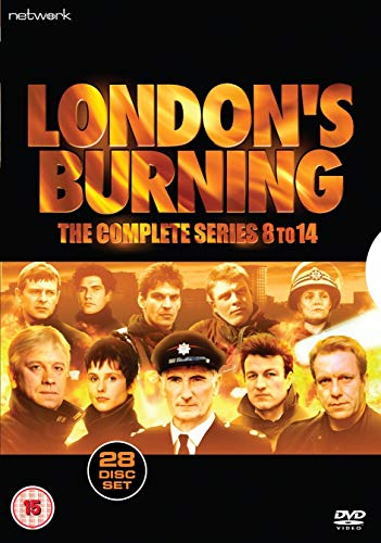 Series 8-14 - Complete