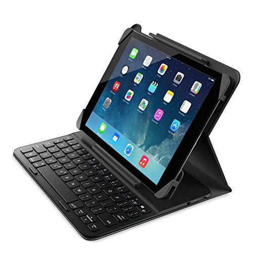 Belkin Qode Ultra-Thin Slim Style Keyboard Case for iPad Air/Air 2