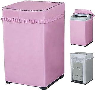 Cubierta para lavadora y secadora para lavadora de carga sup