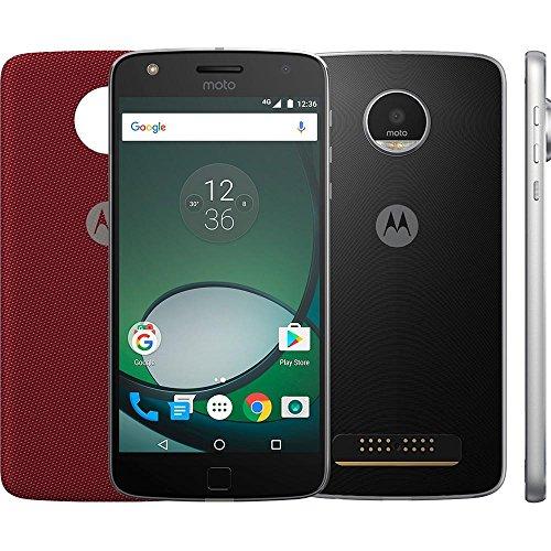 Motorola Moto Z Play Preto