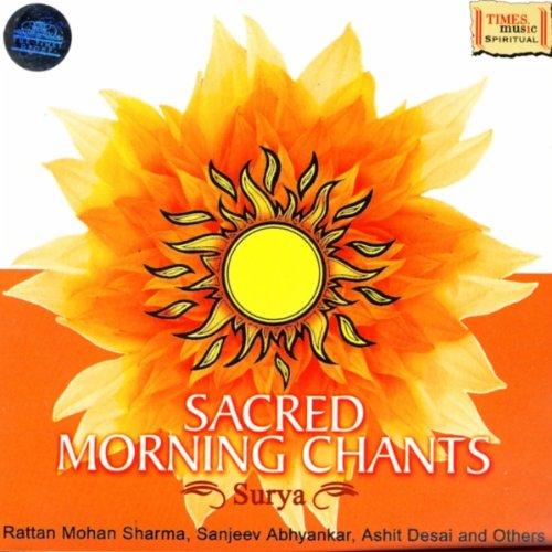 Aditasya Namaskaram by Rattan Mohan Sharma on Amazon Music - Amazon com