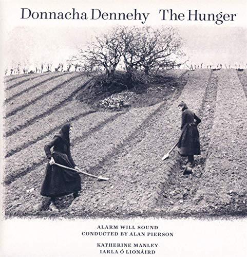 Donnacha Dennehy: The Hunger