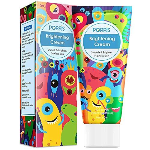Dark Spot Cream,Underarm Moisturizing Cream for Neck, Armpit, Bikini, Knees, Thigh and Sensitive & Private Area Skin (60 ml/2.1 oz)