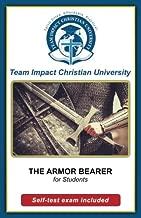 armour bearer training