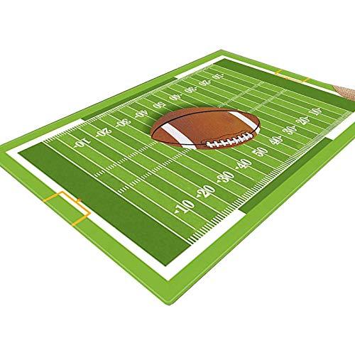 3D Vision Teppich Moderne und einfache 3D Dreidimensionale Printing Art Teppich Büro Hotel Teppichboden Schlafzimmer Eindickung Mat 03 Rutschfester Teppich ( Color : Multi-colored , Size : 120x160cm )