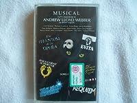 Musical Tutti Successi di Andrew Lloyd Webber