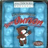 Cookin box l'authentique petit ourson - Marabout - 11/04/2012