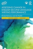 Assessing Change in English Second Language Writing Performance (Innovations in Language Learni)