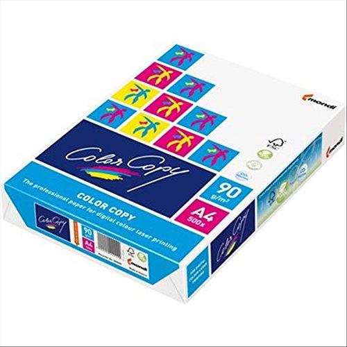 Color Copy Laserdruckpapier, 250g/m2, SRA3, 125 Blatt