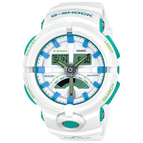 Casio De los hombres Watch G Shock Reloj GA-500WG-7A