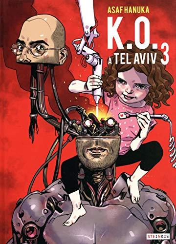 K.O. à Tel Aviv - tome 3 (3)
