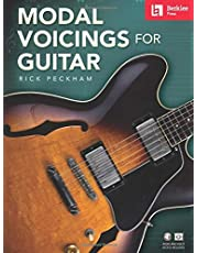 Modal Voicing Techniques for Guitar