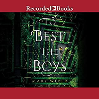 To Best the Boys cover art