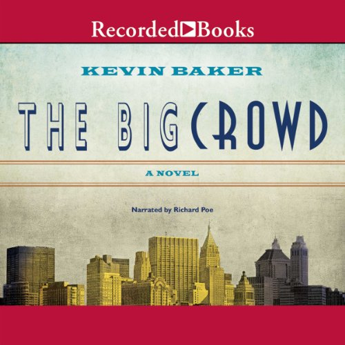 The Big Crowd cover art