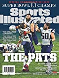 Sports Illustrated New England Patriots Super Bowl LI Champions Special Commemorative Issue - Team...
