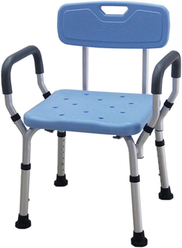 FXLYMR Shower Seat Adjustable Height and Max 74% OFF Showe Bath It is very popular Chair
