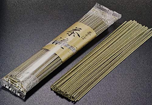 茶流 茶そば 1kg(10束)×12箱 乾麺 業務用