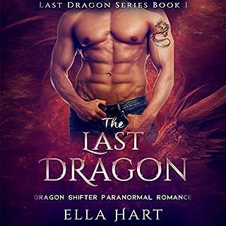 The Last Dragon cover art