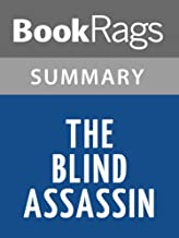 Summary & Study Guide The Blind Assassin by Margaret Atwood