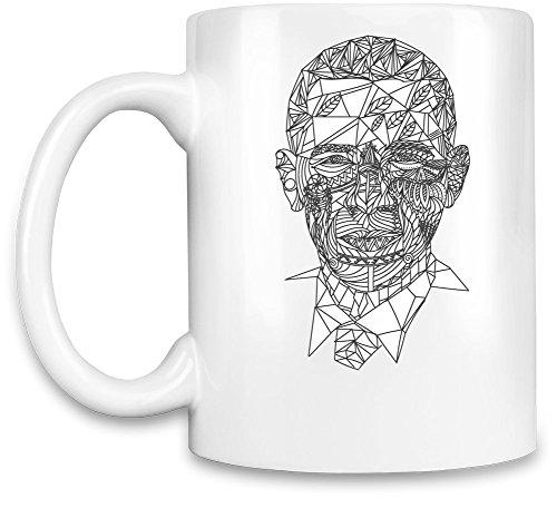 Obama Kaffee Becher