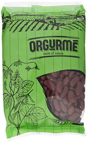 Orgurmé Dunkelrote Kidneybohnen, 400g (6er-Pack)
