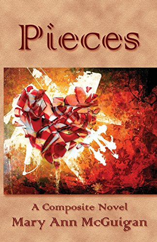 Image of Pieces: A Composite Novel (Harmony Fiction Series)