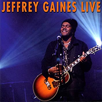Jeffrey Gaines Live
