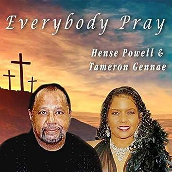 Everybody Pray