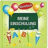 AV Andrea Verlag Album Meine Einschulung Gästebuch