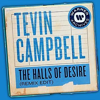 The Halls of Desire (Remix Edit)