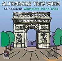 Complete Piano Trios (Hybr)