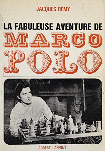 La fabuleuse aventure de Marco Polo (French Edition) eBook: Rémy, Jacques: Amazon.es: Tienda Kindle