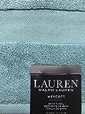 Lauren Ralph Lauren Wescott Bath Towel Blue Teal