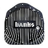 Banks Power 01-18 GM/RAM Black Differential Cover Kit 11.5/11.8-14 Bolt