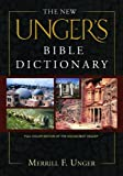 Best Bible Dictionaries - The New Unger's Bible Dictionary Review