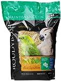roudybush bird food